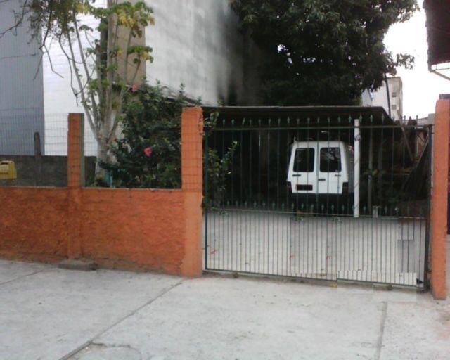 Terreno, São João, Porto Alegre (40280)
