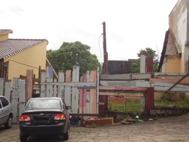 Terreno, Chácara das Pedras, Porto Alegre (40299)