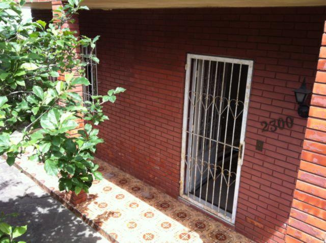 Casa 3 Dorm, Jardim Carvalho, Porto Alegre (40951)