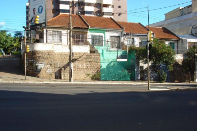 Brasilia - Casa 3 Dorm, Rio Branco, Porto Alegre (40966) - Foto 1