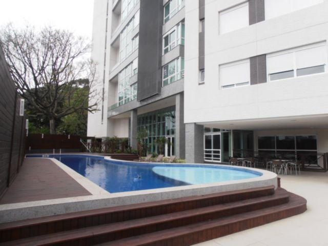Apto 2 Dorm, Auxiliadora, Porto Alegre (41168) - Foto 27