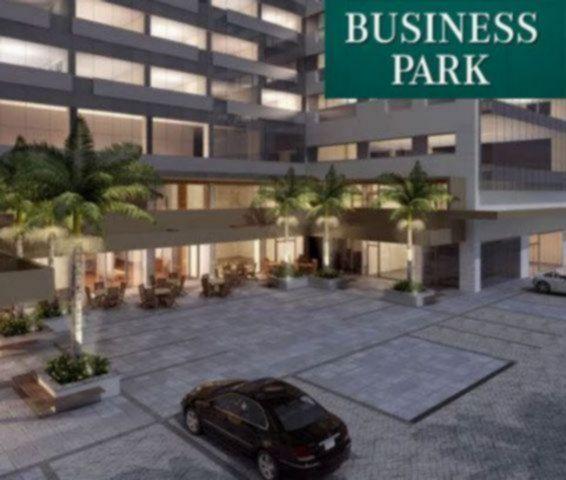 Rossi Business Park - Sala, Jardim Botânico - Foto 3