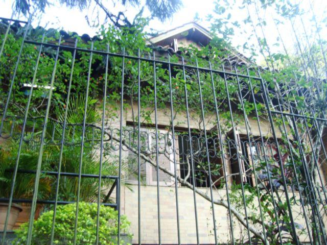 Casa 5 Dorm, São João, Porto Alegre (41449) - Foto 4