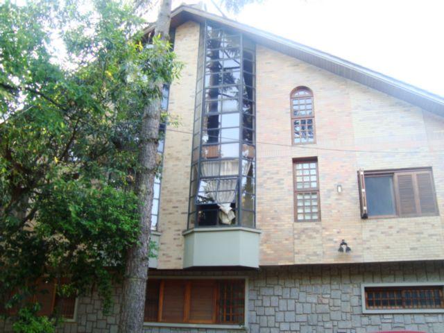 Casa 5 Dorm, São João, Porto Alegre (41449) - Foto 2