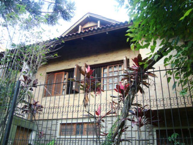 Casa 5 Dorm, São João, Porto Alegre (41449) - Foto 1