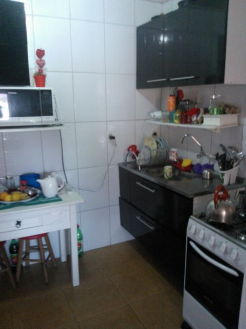 Parque Universitário - Casa 3 Dorm, Parque Universitário, Canoas - Foto 5