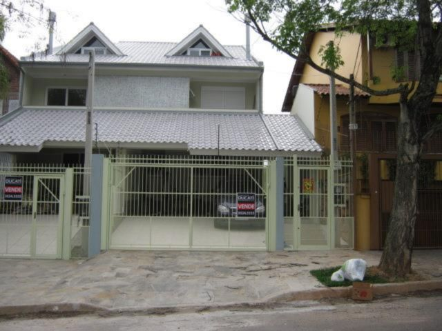 Casa 3 Dorm, Jardim Itu Sabará, Porto Alegre (41776)