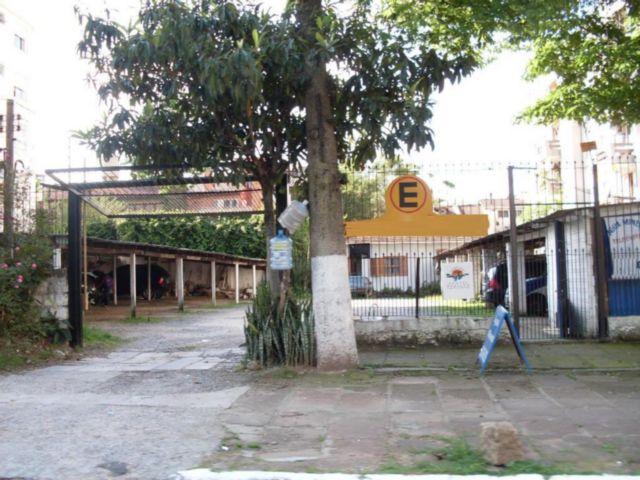Terreno - Terreno, Mont Serrat, Porto Alegre (6674)