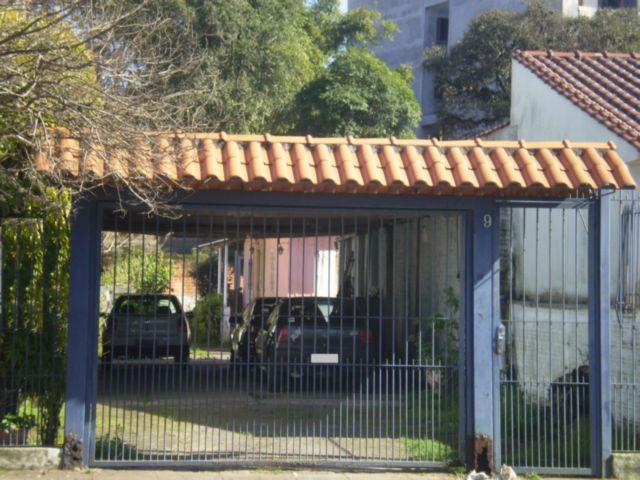 Terreno, Medianeira, Porto Alegre (9938)