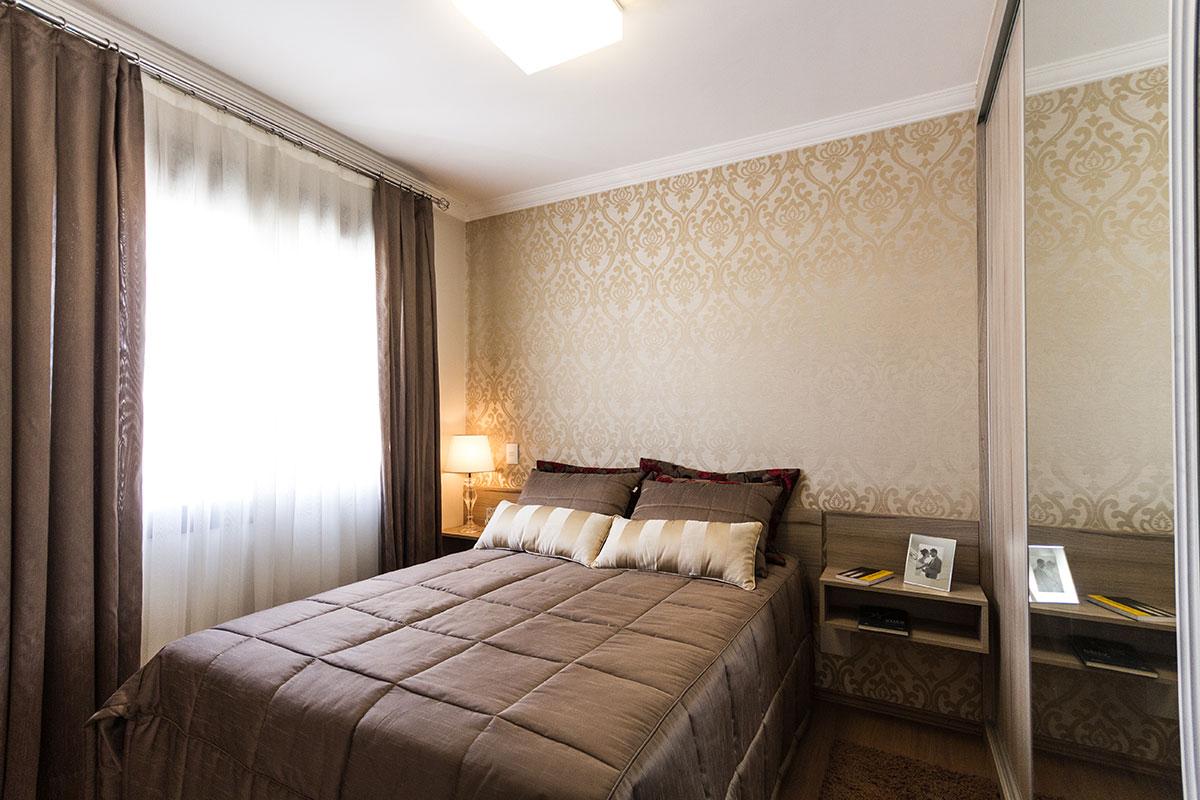 Horizons - Apto 2 Dorm, Chácara das Pedras, Porto Alegre (63716) - Foto 4