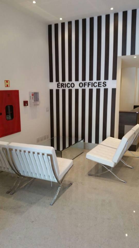 Érico Offices - Sala, Menino Deus, Porto Alegre (100075) - Foto 4