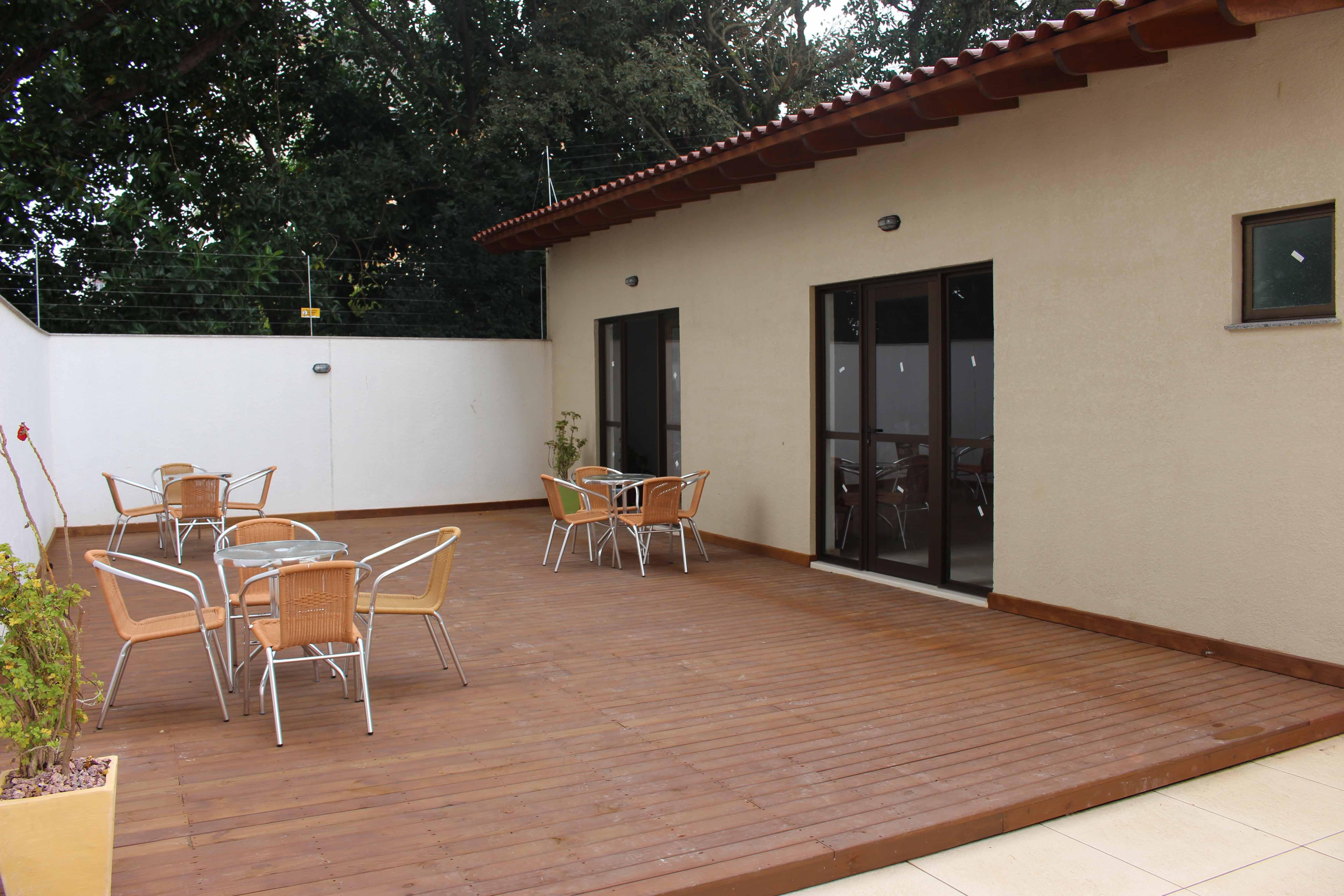 Residencial Santiago - Apto 2 Dorm, Jardim Floresta, Porto Alegre - Foto 9