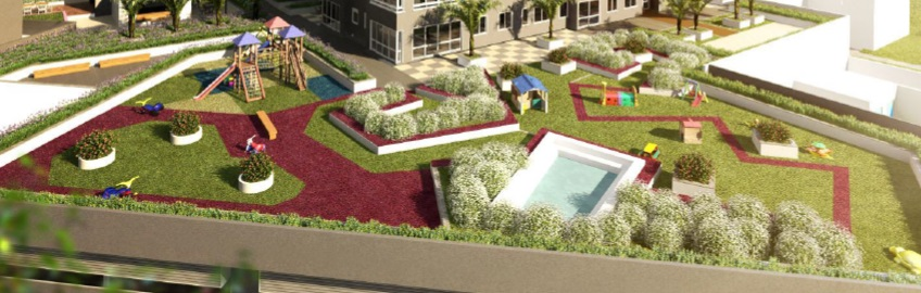 Icon Assis Brasil Residencial - Apto 3 Dorm, Jardim Lindóia (109974) - Foto 9