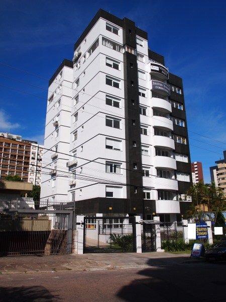 Residencial Amábile - Apto 3 Dorm, Petrópolis, Porto Alegre (63748)