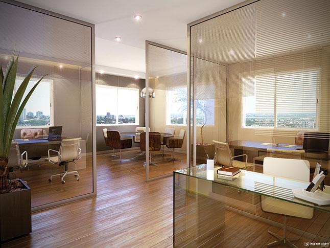 Portland Office Center - Sala, Auxiliadora, Porto Alegre (63389) - Foto 3