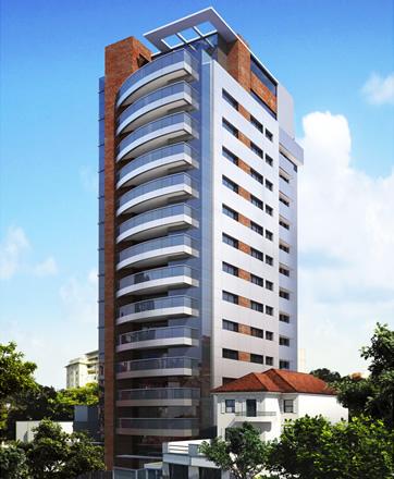 Marquis Moinhos - Apto 3 Dorm, Moinhos de Vento, Porto Alegre (63924) - Foto 2
