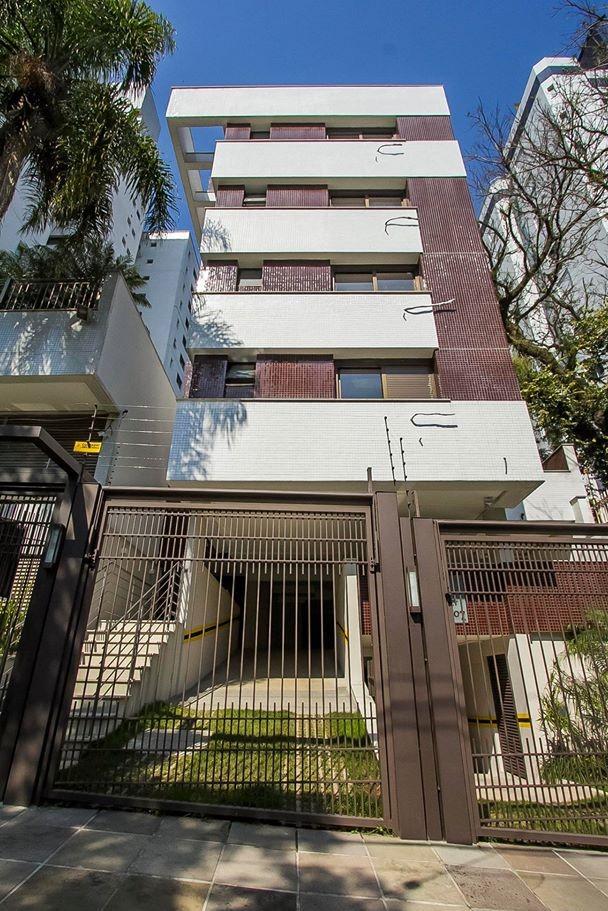 Lafite - Apto 2 Dorm, Rio Branco, Porto Alegre (63480)