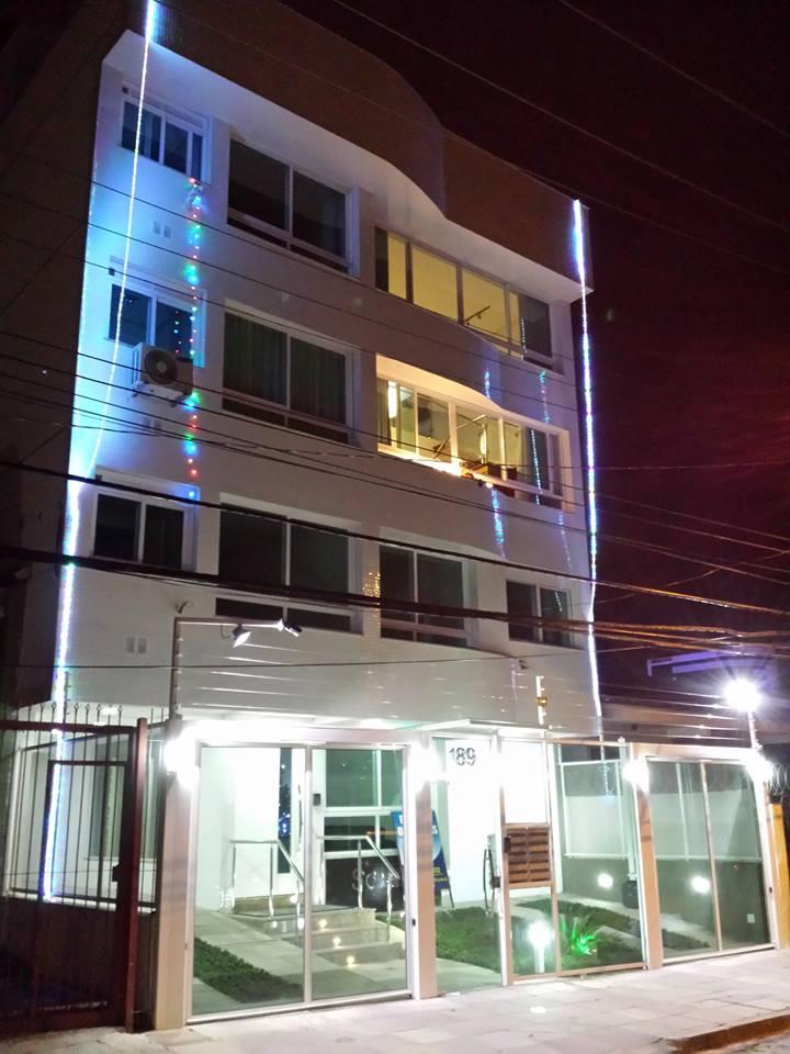 Sollaris - Apto 1 Dorm, Passo da Areia, Porto Alegre (64341)