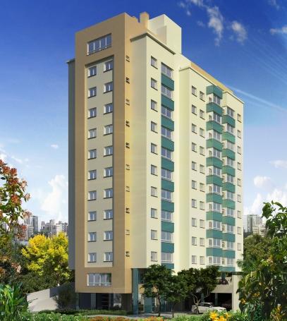 Vila Bergamo - Apto 2 Dorm, Santana, Porto Alegre (64996)