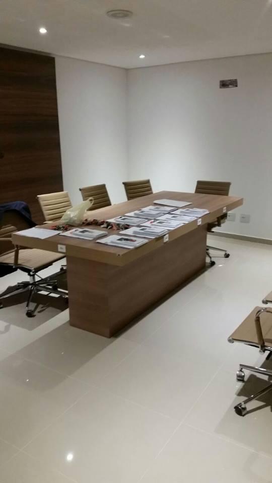 Érico Offices - Sala, Menino Deus, Porto Alegre (100075) - Foto 5
