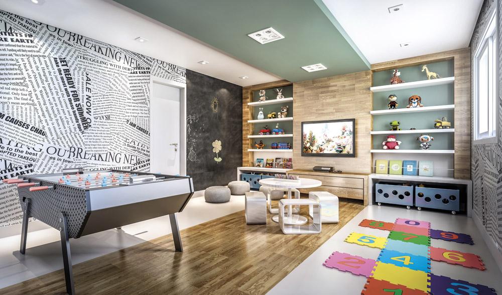Quartier Apartments - Apto 3 Dorm, Centro, Canoas (108551) - Foto 11