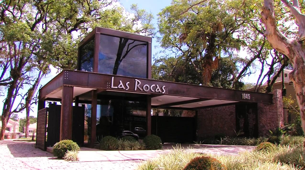 Las Rocas - Casa 4 Dorm, Ipanema, Porto Alegre (63794)