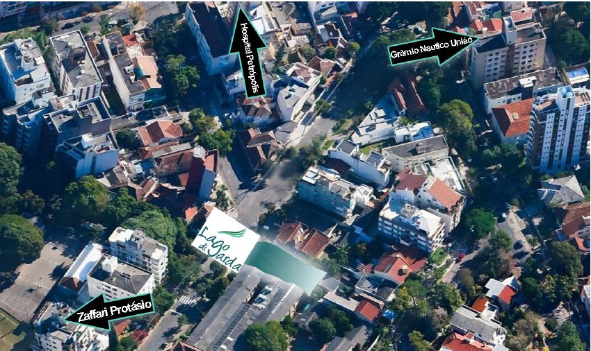 Ducati Imóveis - Apto 3 Dorm, Petrópolis (63366) - Foto 2