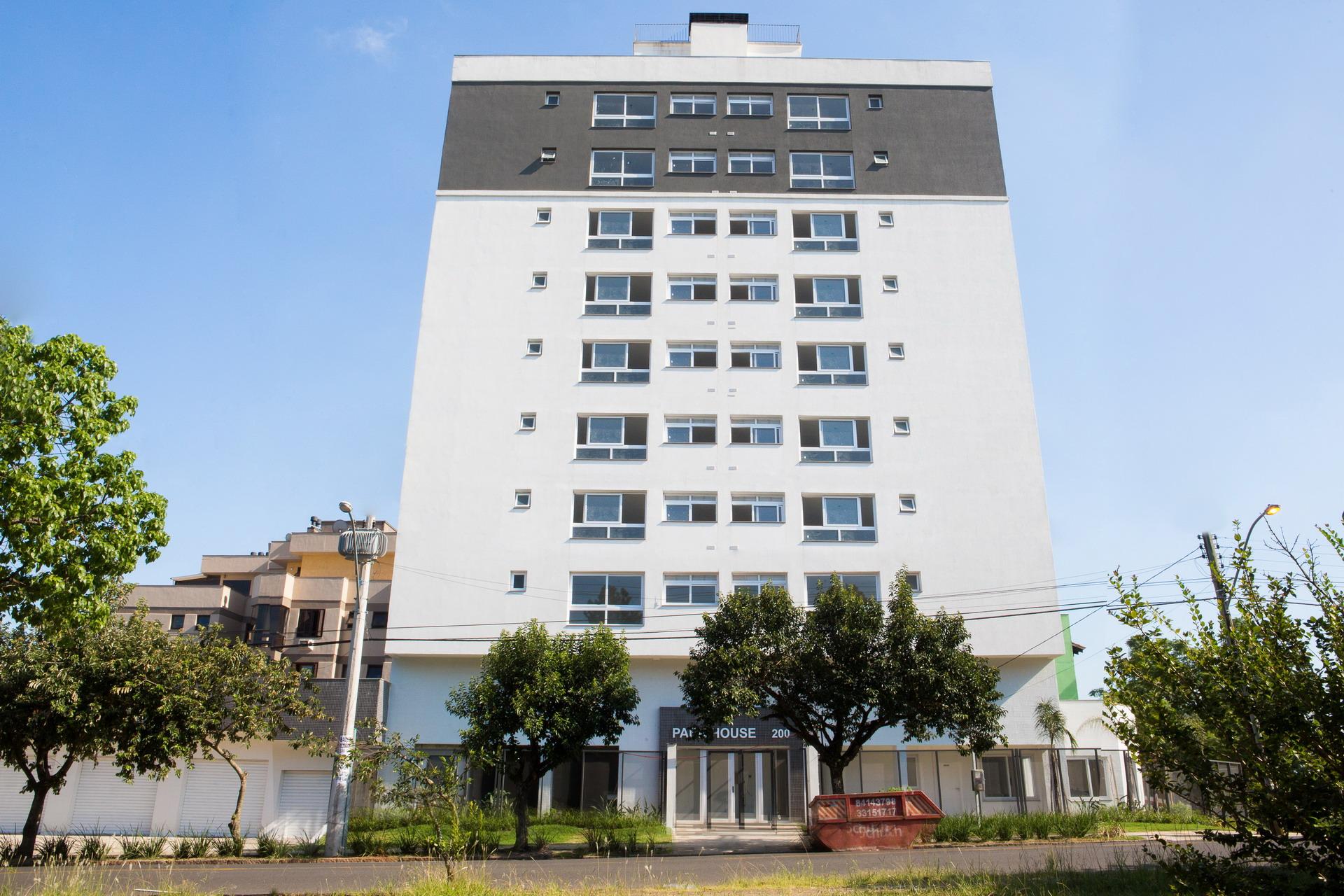 Park House - Apto 2 Dorm, São Sebastião, Porto Alegre (64364)