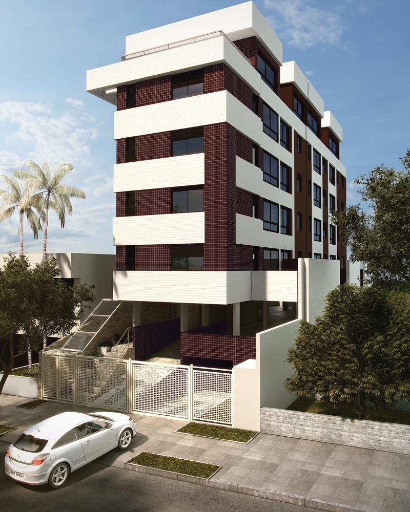 Ducati Imóveis - Apto 2 Dorm, Rio Branco (63480)