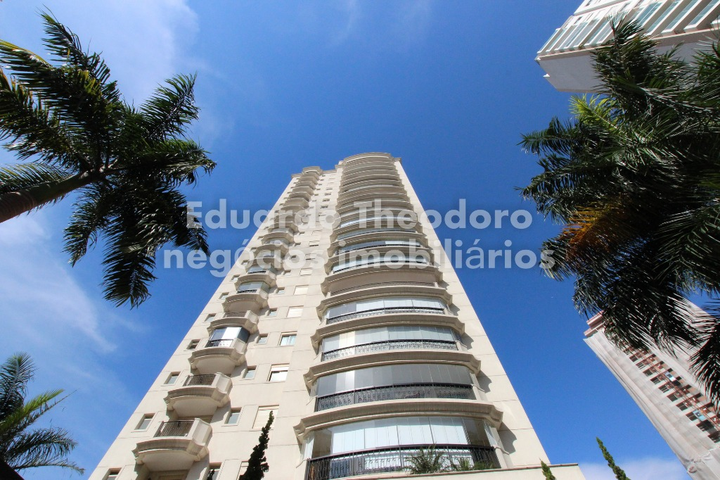 Apartamentos de 3 dormitórios em Campo Belo, São Paulo - SP