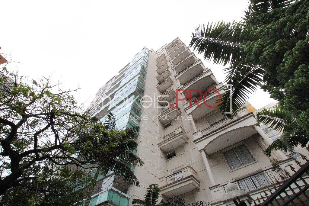 Apartamentos de 3 dormitórios em Moema, São Paulo - SP