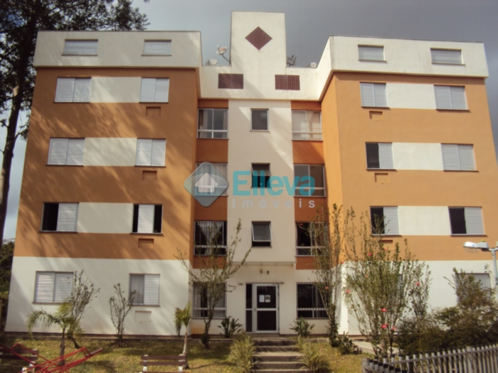 Apartamento Jansen Gravataí