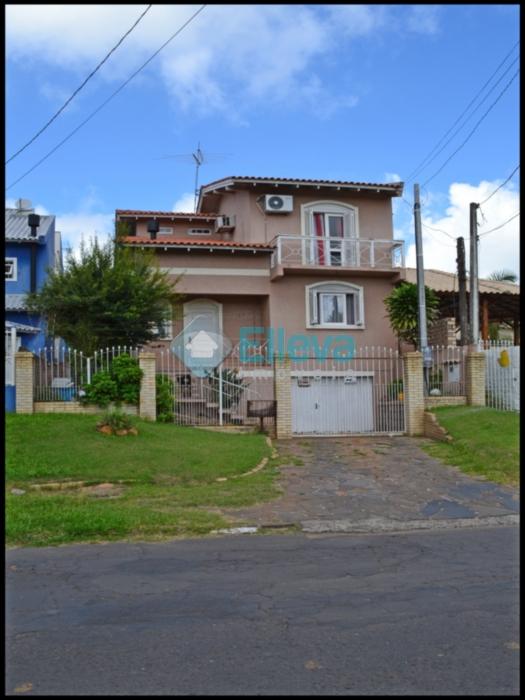 Casa/Sobrado Salgado Filho Gravataí