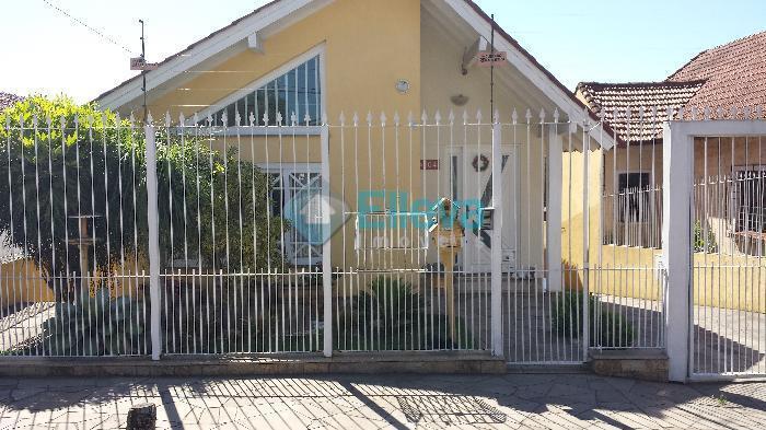 Casa/Sobrado Centro Gravataí