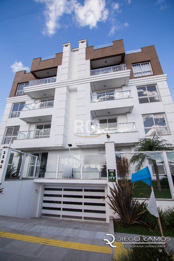 Apartamento Mont Serrat Canoas