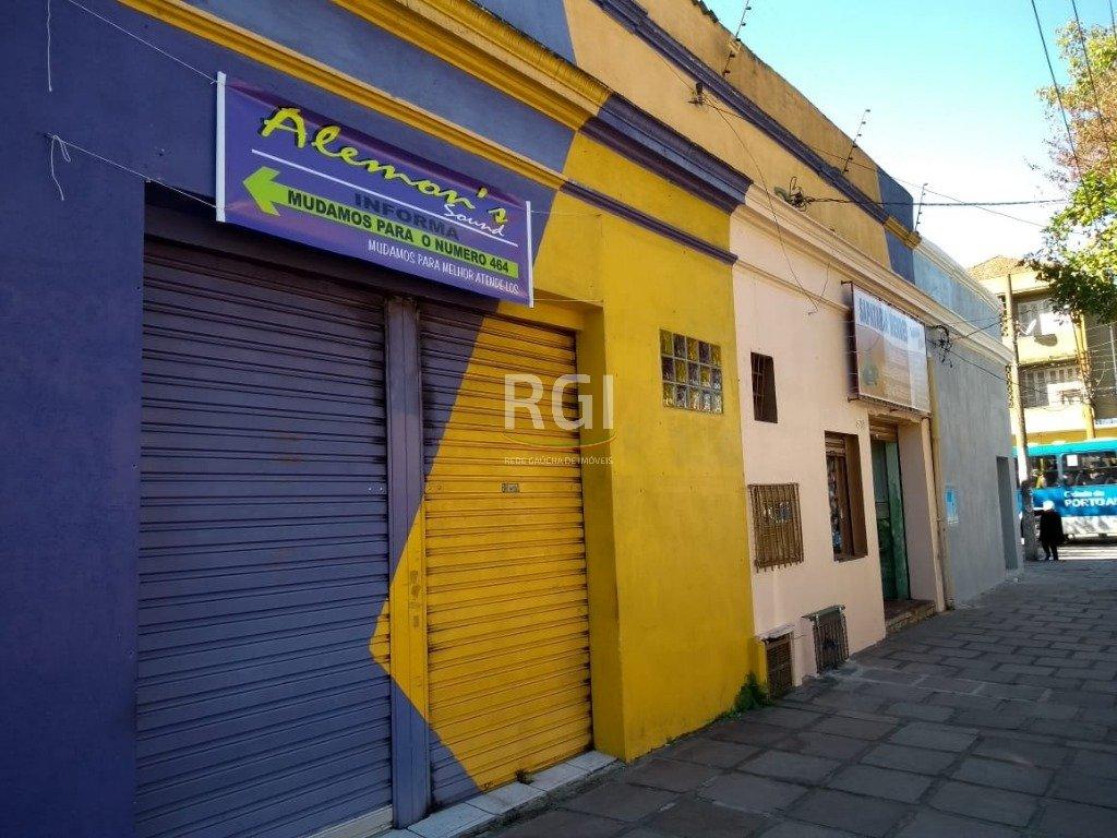 Loja Navegantes Porto Alegre
