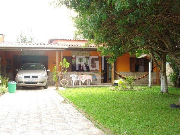 Casa Centro Pinhal