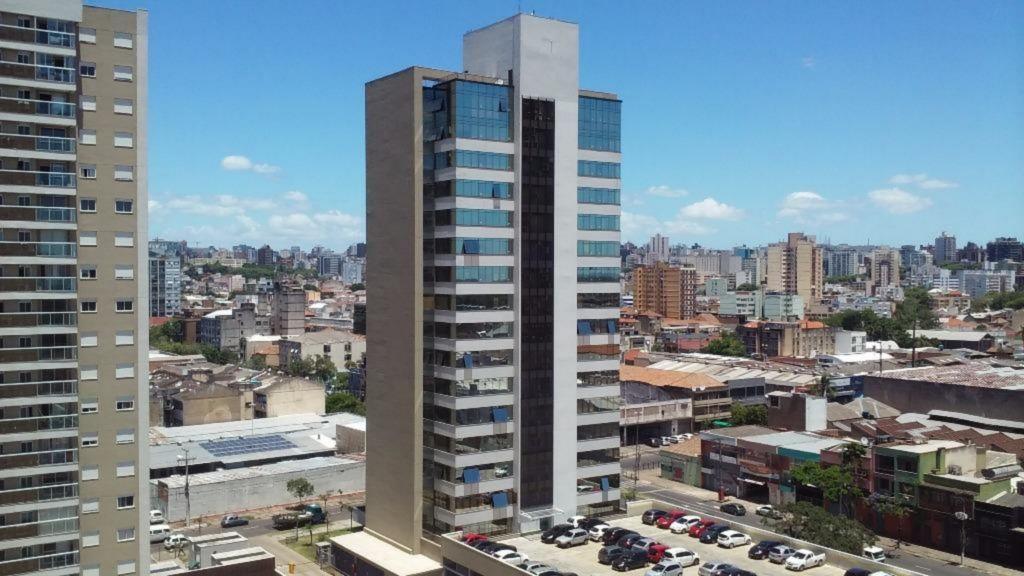 Conjunto/Sala Floresta Porto Alegre