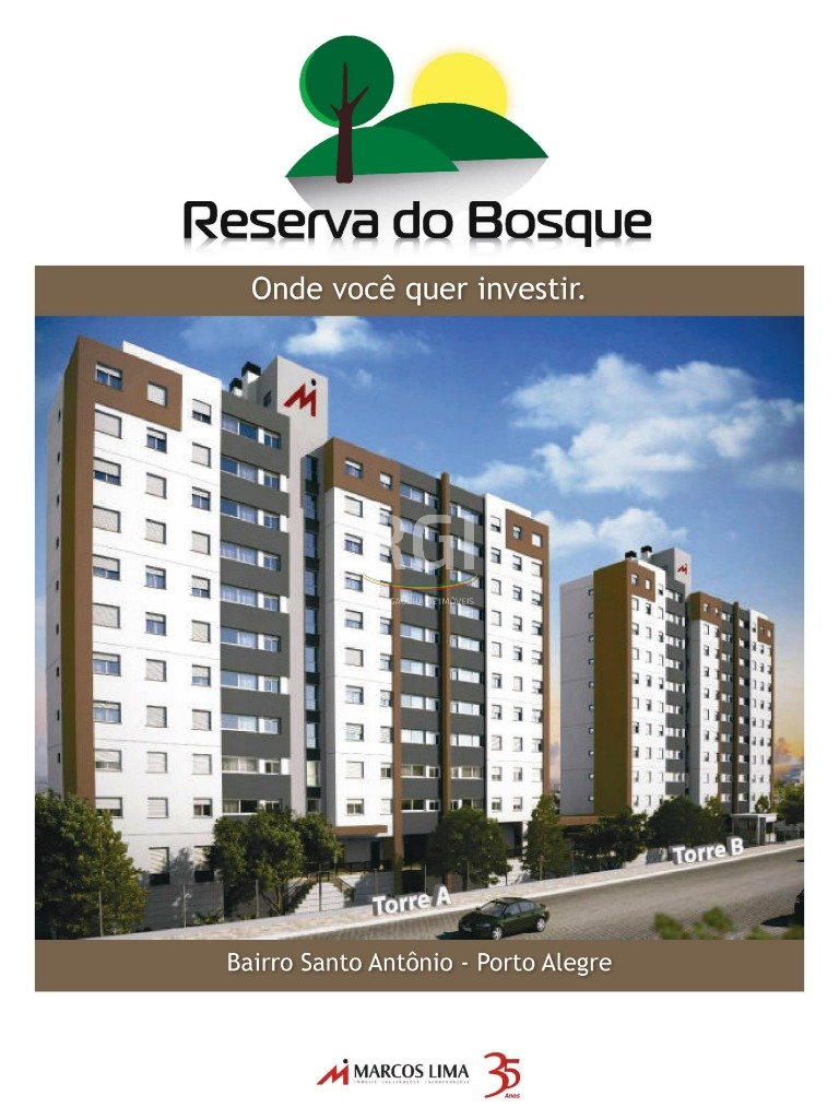 Apartamento Santo Antonio Porto Alegre