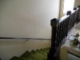 Escada para área íntima