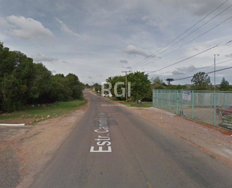 Pavilhão Vila Augusta Viamão