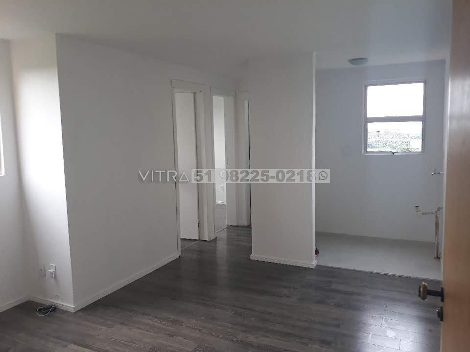 Apartamento Lomba do Pinheiro Porto Alegre
