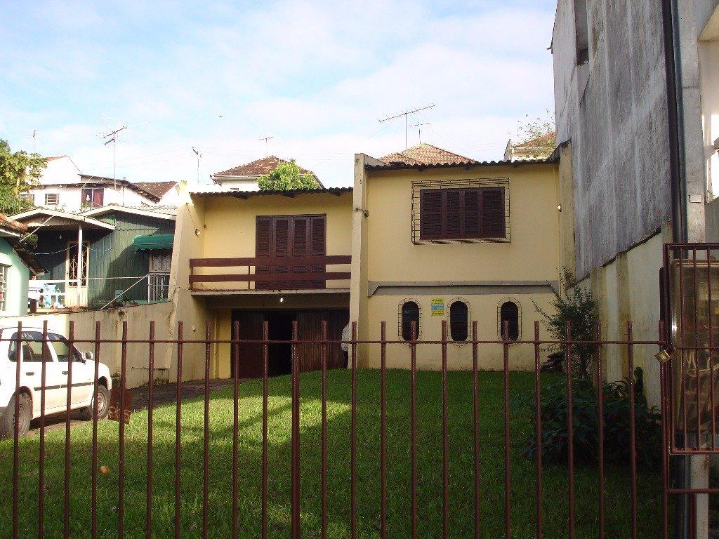 Sobrado Jardim Itu Sabará Porto Alegre