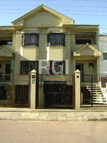Casa Jardim Itu Sabará Porto Alegre