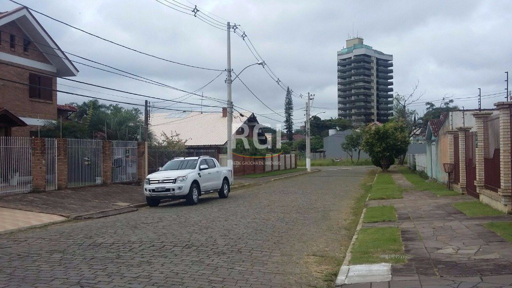 Terreno Dom Feliciano Gravataí
