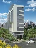 Conjunto/sala Auxiliadora Porto Alegre