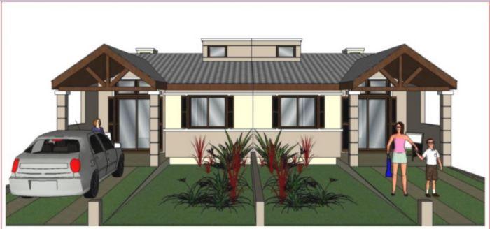 Casa Condomínio Balneário Gaivota Balneário Gaivota (248799)