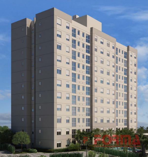Apartamento Cavalhada Porto Alegre (228462)