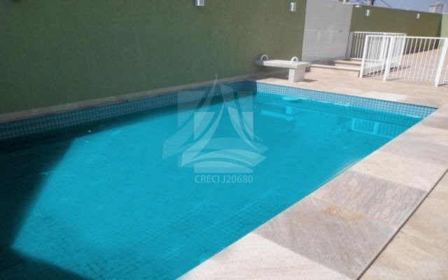 Apartamentos de 2 dormitórios à venda em Jardim Macedo, Ribeirão Preto - SP