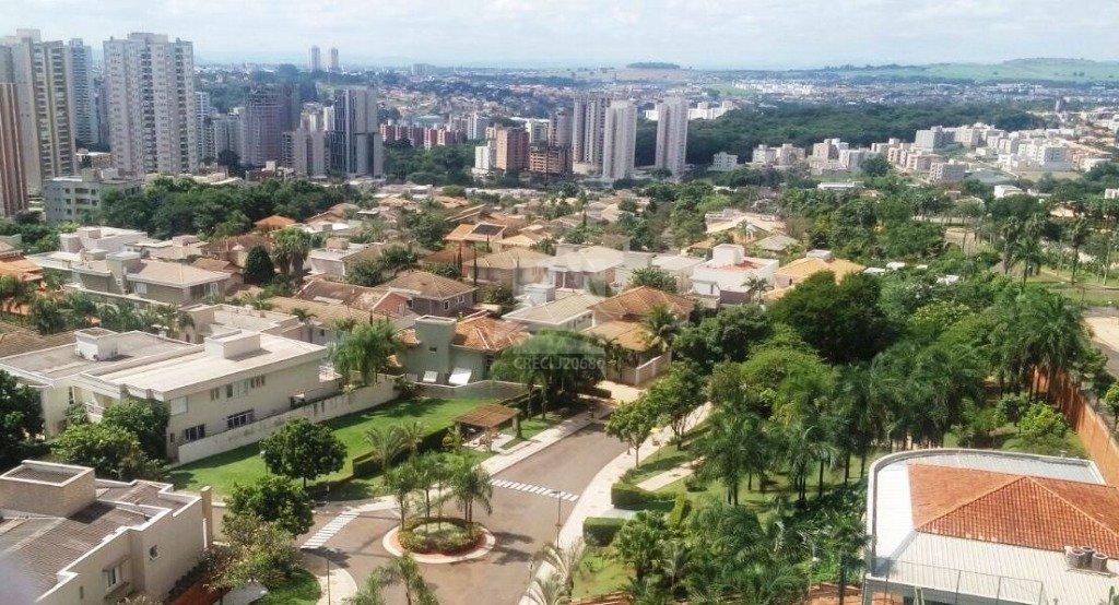 Apartamentos de 3 dormitórios à venda em Bosque Das Juritis, Ribeirão Preto - SP